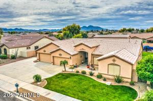 20883 S TITUS Circle, Queen Creek, AZ 85142