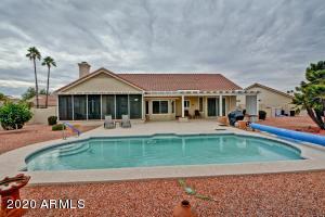 21426 N 142ND Drive, Sun City West, AZ 85375