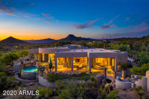 11039 E HARRIS HAWK Trail, Scottsdale, AZ 85262