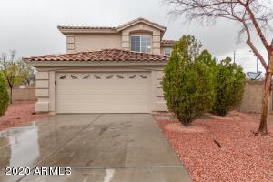 12114 N 128TH Avenue, El Mirage, AZ 85335