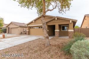 41215 W BRAVO Drive, Maricopa, AZ 85138