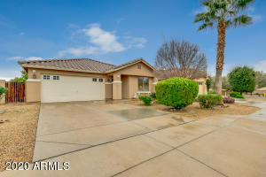 17720 W CALAVAR Road, Surprise, AZ 85388
