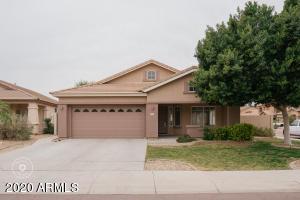 8391 W MARY ANN Drive, Peoria, AZ 85382
