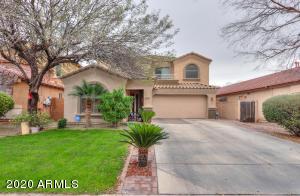 44865 W APPLEGATE Road, Maricopa, AZ 85139