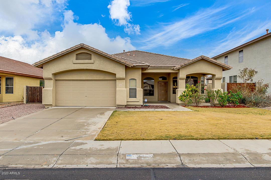 Photo of 3658 E FEATHER Avenue, Gilbert, AZ 85234