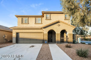 12034 W HIDE Trail, Peoria, AZ 85383