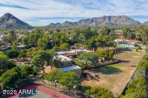 5702 E VIA BUENA Vista, -, Paradise Valley, AZ 85253