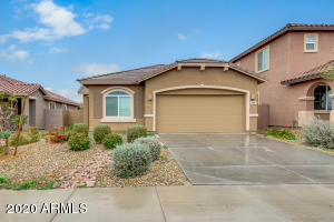 68 N 196TH Lane, Buckeye, AZ 85326