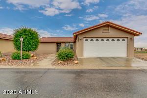 3301 S GOLDFIELD Road, Apache Junction, AZ 85119