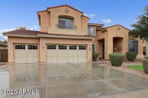 15028 W ELM Street, Goodyear, AZ 85395