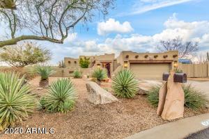 15225 N ESCALANTE Drive, Fountain Hills, AZ 85268