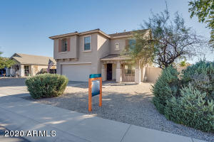 1185 E HAROLD Drive, San Tan Valley, AZ 85140