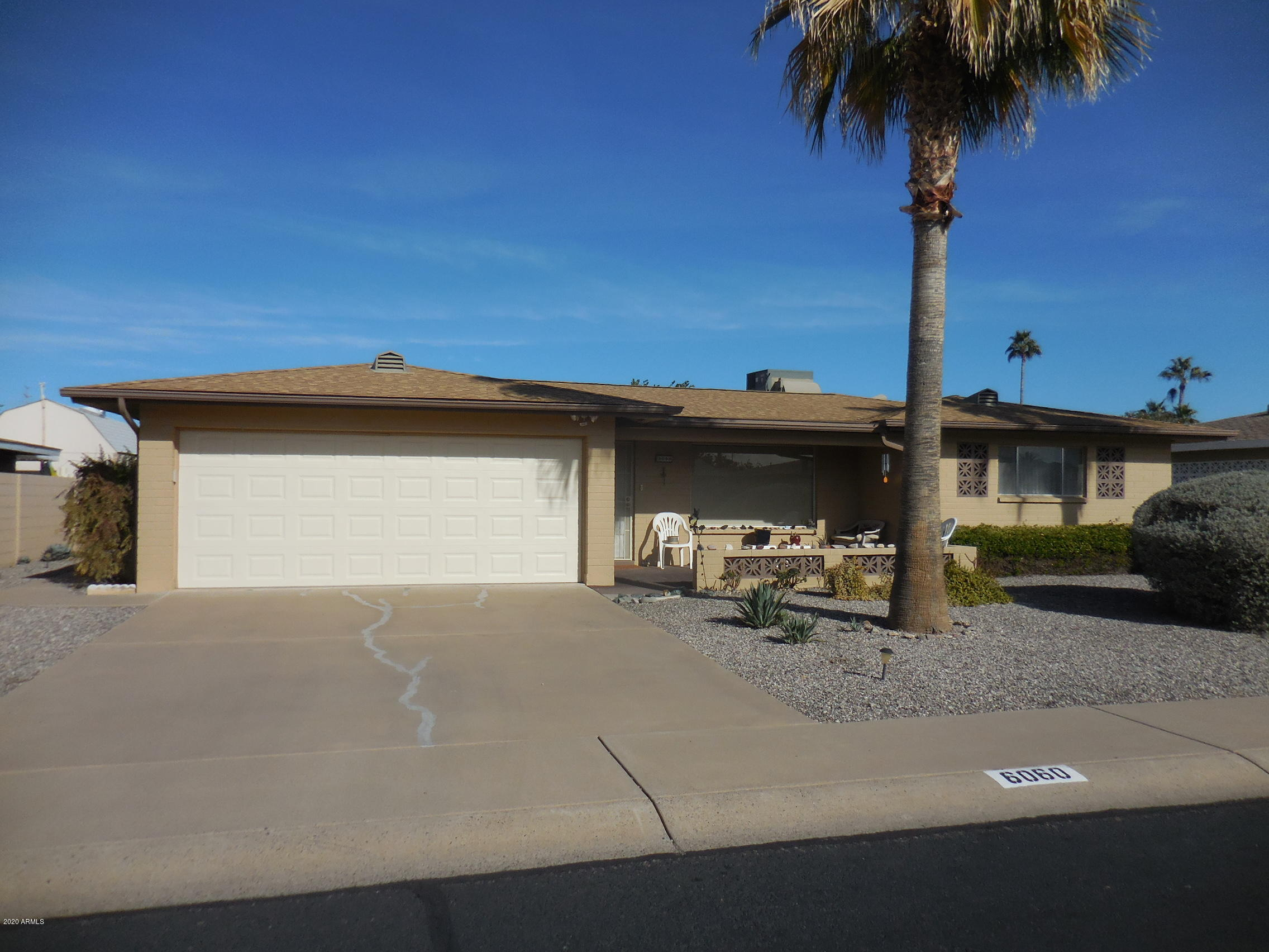Photo of 6060 E BOSTON Street, Mesa, AZ 85205