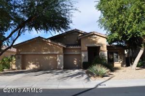 734 E GEMINI Place, Chandler, AZ 85249