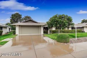12721 W SHADOW HILLS Drive, Sun City West, AZ 85375