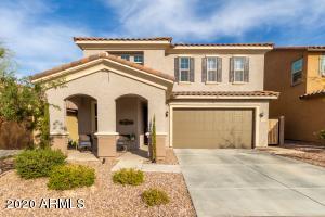 5024 E HOBART Street, Mesa, AZ 85205