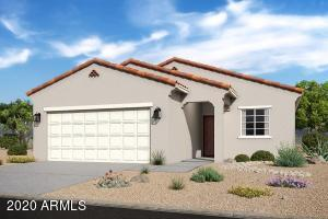 45709 W RAINBOW Drive, Maricopa, AZ 85139