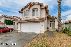 2608 S 156TH Avenue, Goodyear, AZ 85338