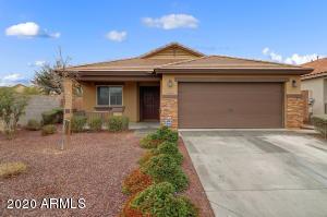 3912 S 186th Drive, Goodyear, AZ 85338