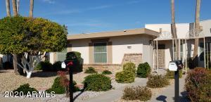 10631 W WHEATRIDGE Drive, Sun City, AZ 85373