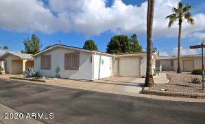 6273 S Pinehurst Drive, Chandler, AZ 85249