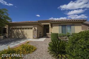 2568 E San Rafael Trail, Casa Grande, AZ 85194