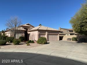 1404 S PARK GROVE Circle, Gilbert, AZ 85296