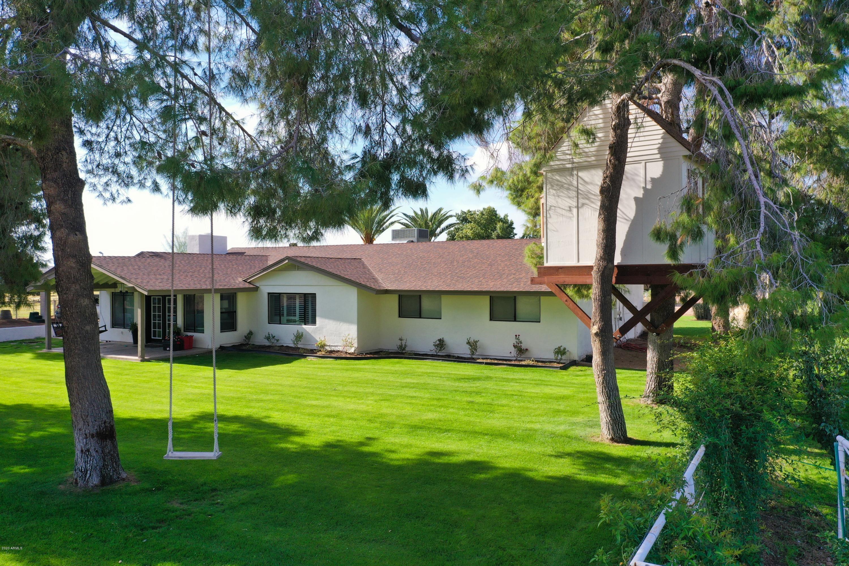 Photo of 3226 S DIAMOND Drive, Chandler, AZ 85286