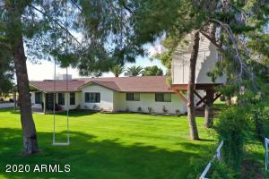3226 S DIAMOND Drive, Chandler, AZ 85286