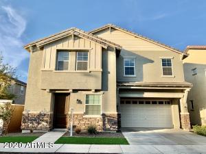 4340 E TOLEDO Street, Gilbert, AZ 85295