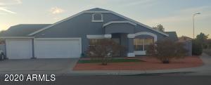 5432 N 80TH Drive, Glendale, AZ 85303