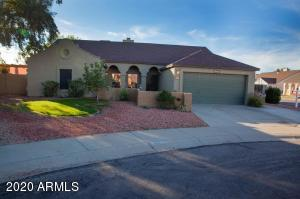 4133 W CREEDANCE Boulevard, Glendale, AZ 85310