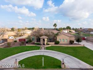 24507 S 210TH Place, Queen Creek, AZ 85142
