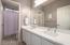 Full bathroom- upstairs