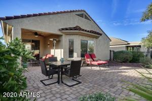 27032 W TONOPAH Drive, Buckeye, AZ 85396