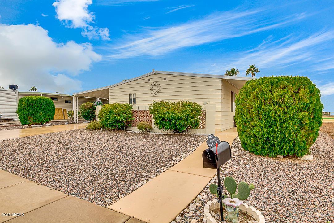 Photo of 2632 N LEMA Drive, Mesa, AZ 85215