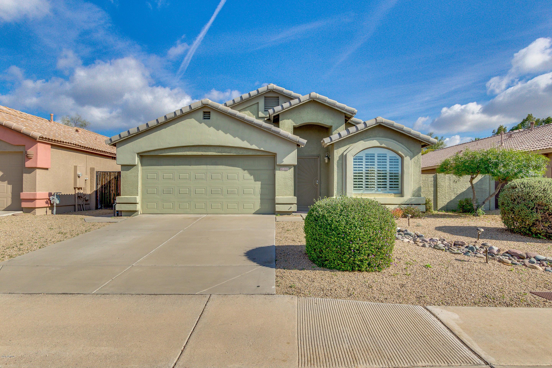 Photo of 3555 N KASHMIR --, Mesa, AZ 85215