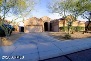 27195 N 83RD Drive, Peoria, AZ 85383
