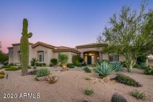 8701 E REMUDA Drive, Scottsdale, AZ 85255