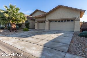 15555 N 176TH Lane, Surprise, AZ 85388