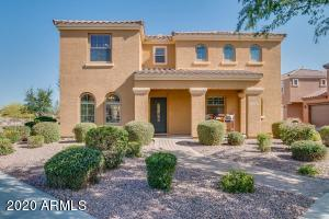 2526 E MEGAN Street, Gilbert, AZ 85295