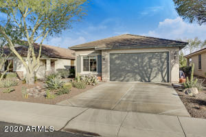 26822 W MOHAWK Lane, Buckeye, AZ 85396