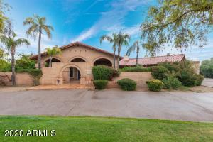 5301 N KASBA Circle, Paradise Valley, AZ 85253