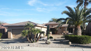 19913 N Turquoise Lane, Surprise, AZ 85387