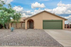 8101 W ASTER Drive, Peoria, AZ 85381