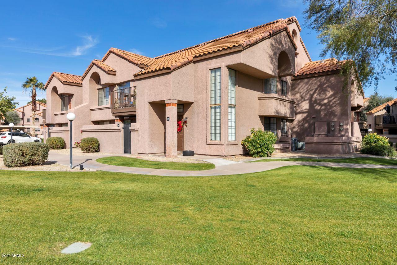Photo of 925 N COLLEGE Avenue #A102, Tempe, AZ 85281