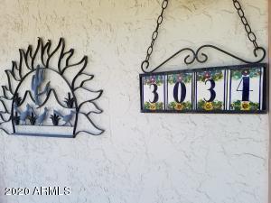 5518 E LINDSTROM Lane, 3034, Mesa, AZ 85215