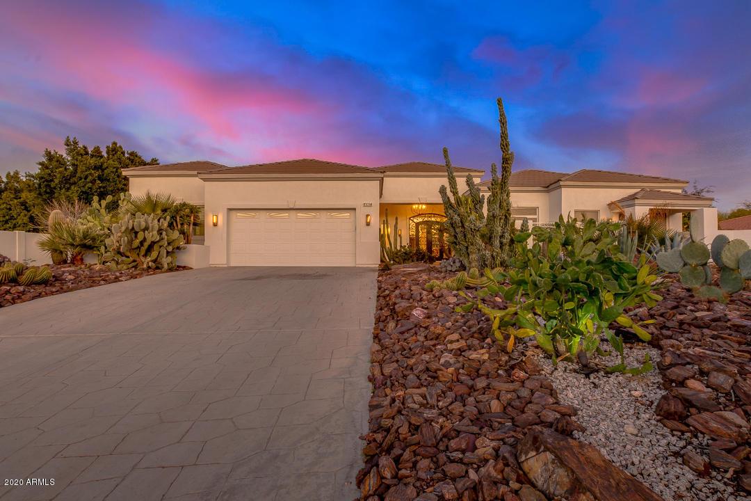 Photo of 4907 N Overlook Lane, Litchfield Park, AZ 85340