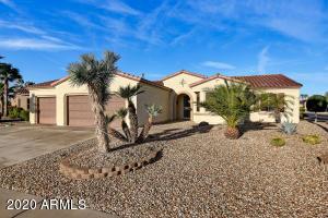 17000 W CARMEL Drive, Surprise, AZ 85387