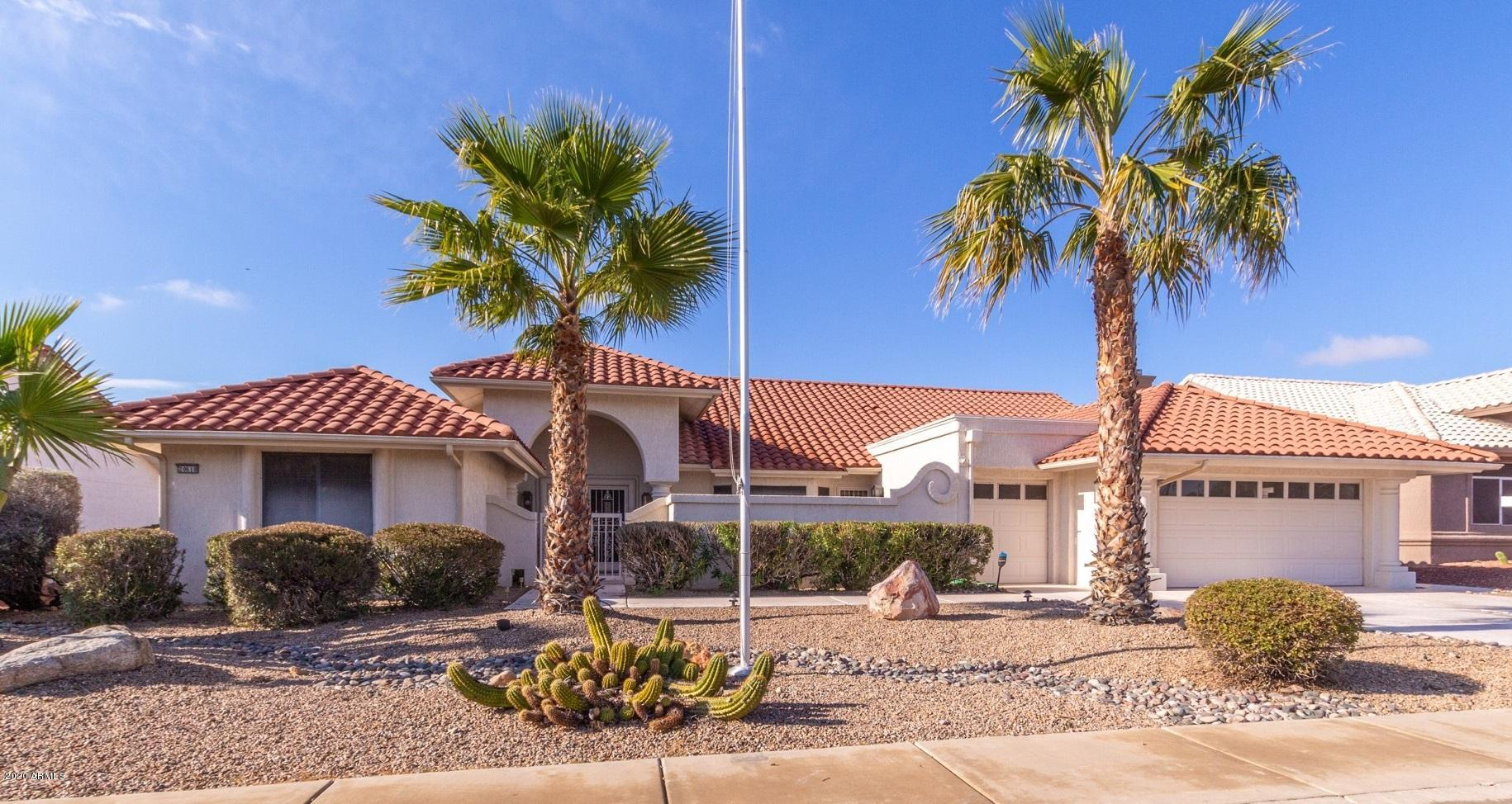 Photo of 20610 N 135TH Avenue, Sun City West, AZ 85375